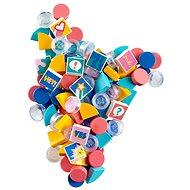 LEGO DOTS 41916 DOTS doplnky – 2. séria - LEGO stavebnica