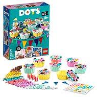 LEGO DOTS 41926 Kreatívna sada párty tortičiek - LEGO stavebnica