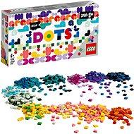 LEGO® DOTS 41935 Záplava DOTS dieliky - LEGO stavebnica