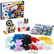 LEGO® DOTS 41938 Kreatívny dizajnérsky box - LEGO stavebnica