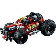 LEGO Technic 42073 Červená motokára - Stavebnica