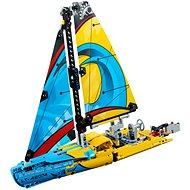 LEGO Technic 42074 Pretekárska jachta - Stavebnica