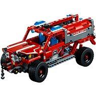 LEGO Technic 42075 Záchranné auto - Stavebnica