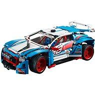LEGO Technic 42077 Závodné auto - Stavebnica