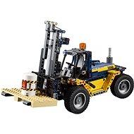 LEGO Technic 42079 Výkonný vysokozdvižný vozík - Stavebnica