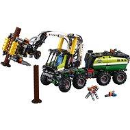 LEGO Technic 42080 Lesný stroj - Stavebnica