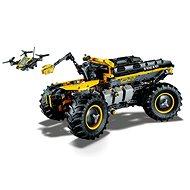 LEGO Technic 42081 Volvo koncept kolesového nakladača Zeux - Stavebnica