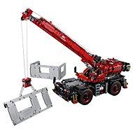 LEGO Technic 42082 Terénny žeriav - LEGO stavebnica
