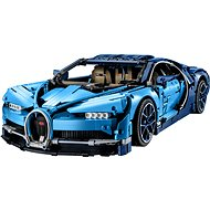 LEGO Technic 42083 Bugatti Chiron - Stavebnica