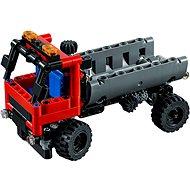 LEGO Technic 42084 Hákový nakladač - Stavebnica