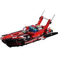 LEGO Technic 42089 Motorový čln - Stavebnica
