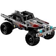 LEGO Technic 42090 Útek v tereňáku - Stavebnica