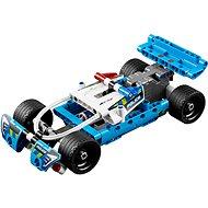 LEGO Technic 42091 Policajná naháňačka - Stavebnica