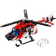 LEGO Technic 42092 Záchranársky vrtuľník - LEGO stavebnica