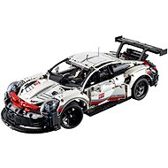 LEGO Technic 42096 Preliminary GT Race Car - Stavebnica