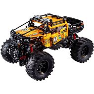 LEGO Technic 42099 RC Extrémne terénne vozidlo 4×4 - Stavebnica
