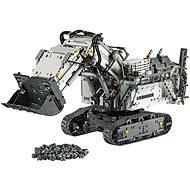 LEGO Technic 42100 Bagr Liebherr R 9800 - LEGO stavebnica