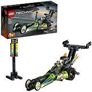 LEGO Technic 42103 Dragster - LEGO stavebnica