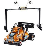 LEGO Technic 42104 Pretekársky ťahač - LEGO stavebnica