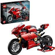 LEGO Technic 42107 Ducati Panigale V4 R - LEGO stavebnica