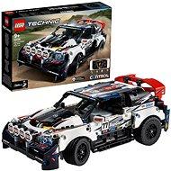 LEGO Technic 42109 RC Top Gear pretekárske auto - LEGO stavebnica