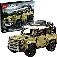 LEGO Technic 42110 Land Rover Defender - Stavebnica