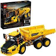 LEGO Technic 42114 Kĺbový damper Volvo 6×6 - LEGO stavebnica