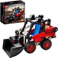 LEGO Technic 42116 Šmykový nakladač - LEGO stavebnica
