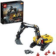 LEGO® Technic 42121 Ťažkotonážny bager - LEGO stavebnica