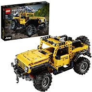 LEGO Technic 42122 Jeep Wrangler - LEGO stavebnica