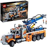 LEGO® 42128 Technic Výkonné odťahové vozidlo