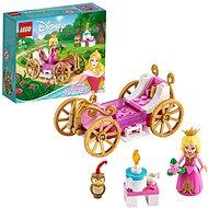LEGO Disney Princess 43173 Šípková Ruženka a kráľovský koč - LEGO stavebnica