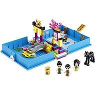 LEGO Disney Princess 43174 Mulan a jej rozprávková kniha dobrodružstva