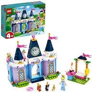 LEGO Disney Princess 43178 Popoluška a oslava na zámku - LEGO stavebnica
