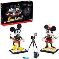 LEGO Disney Princess 43179 Myšiak Mickey a Myška Minnie