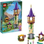 LEGO® I Disney Princess™ 43187 Locika vo veži - LEGO stavebnica