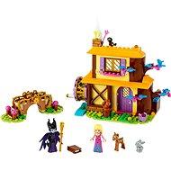 LEGO Disney Princess 43188 Šípková Ruženka a lesná chalúpka - LEGO stavebnica