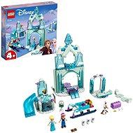 LEGO® I Disney Princess™ 43194 Ľadová ríša zázrakov Anny a Elsy - LEGO stavebnica