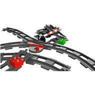 LEGO DUPLO 10506 Lego Ville, Doplnky k vláčiku - Stavebnica