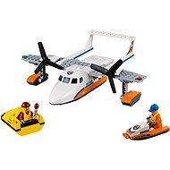 LEGO City Coast Guard 60164 Záchranársky hydroplán - Stavebnica