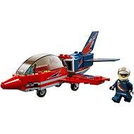 LEGO City 60177 Stíhačka na leteckej show - Stavebnica