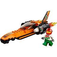 LEGO City 60178 Rýchlostné auto - Stavebnica