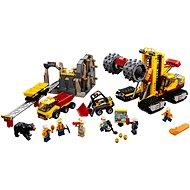 LEGO City 60188 Baňa - Stavebnica