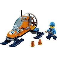 LEGO City 60190 Polárny snežný klzák - Stavebnica