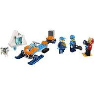 LEGO City 60191 Prieskumný polárny tím