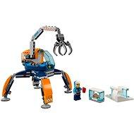LEGO City 60192 Polárne pásové vozidlo - Stavebnica