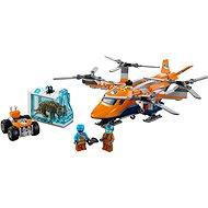 LEGO City 60193 Polárne letisko - Stavebnica