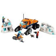 LEGO City 60194 Prieskumné polárne vozidlo - Stavebnica
