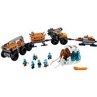 LEGO City 60195 Mobilná polárna stanica - Stavebnica