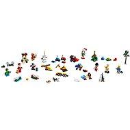 LEGO City 60201 Adventný kalendár - Stavebnica